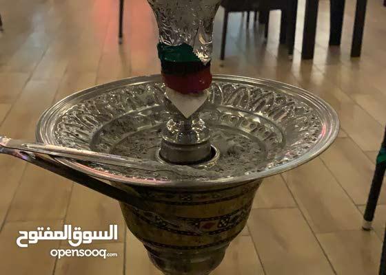 كوفي شوب ومطعم للبيع في سند cafe shop for sale