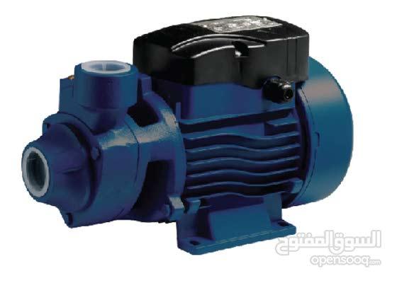 مضخة ماء 1 HP من ميجا - MEGA Peripheral Pump 1 HP