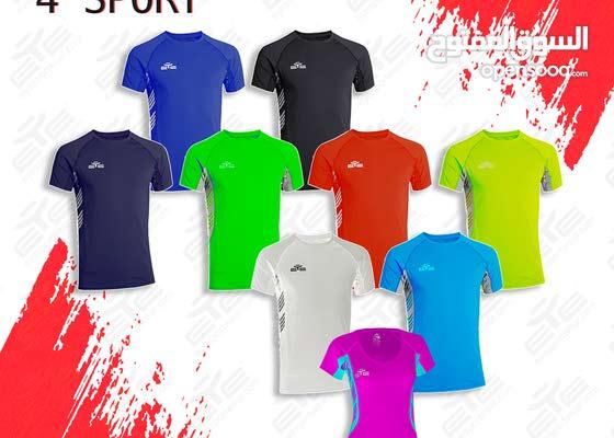 عرض ستوكات او عروض دائمة ووكالة حصرية  لملابس رياضية