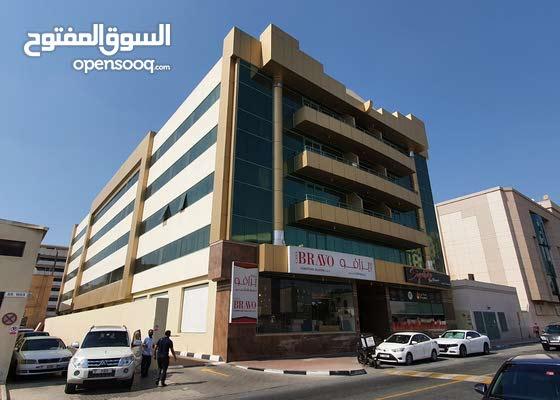 Rent apartments in Dubai, Oud Metha (Umm Hurrair).