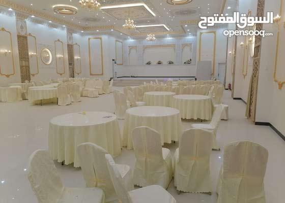 قاعه أفراح للبيع في سلطنه عمان فخمه وكبيره بسعر مغري