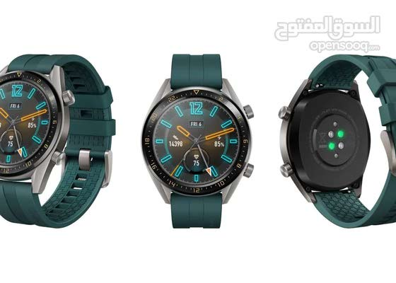 ساعة هواوي huawei watch gt active