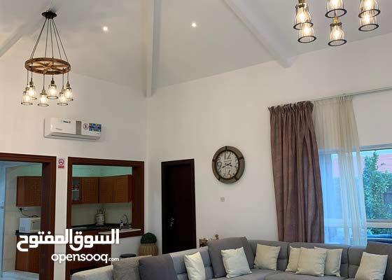 شاليه للايجار في الفجيره chalet private pool and beachfront