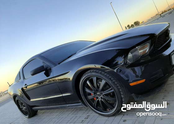 FORD MUSTANG 2010 V6 FOR SALE