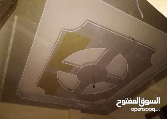 العربي ديكور لاعمال الجيبسون بورد