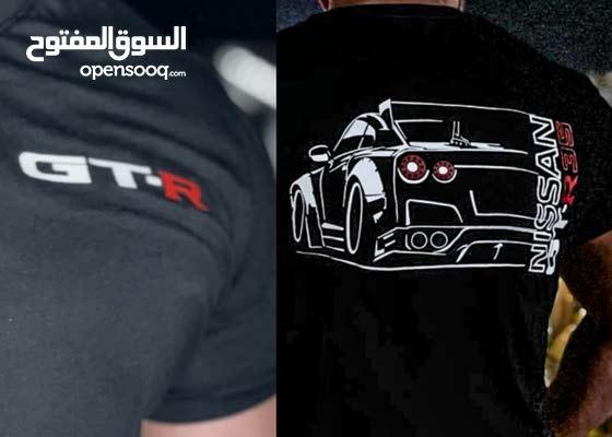GTR Tshirts ..