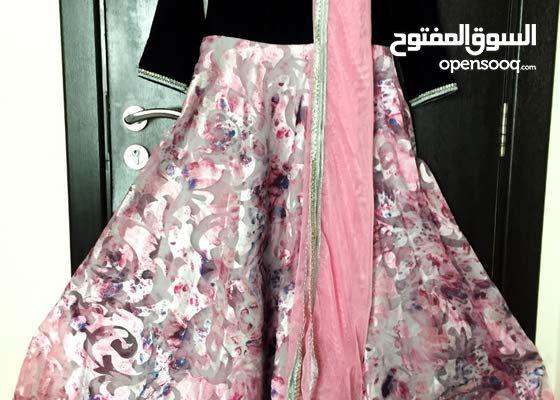 Ethnic gown 2020