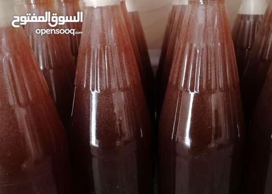 عسل عماني سمر ( برم)