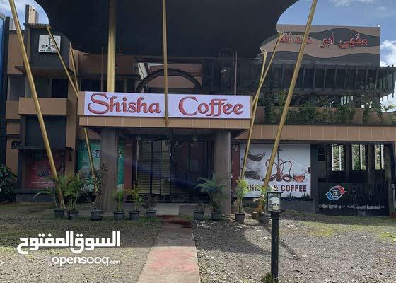 مبني تجاري وسكني للبيع حديث موقع سياحي متميز اندونيسيا