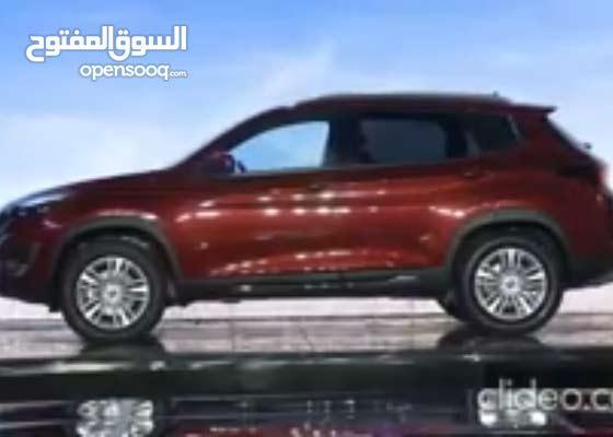 سيارة شيرى تيجو 7. موديل 2021 هاتشباك للايجار اليومى بساءق