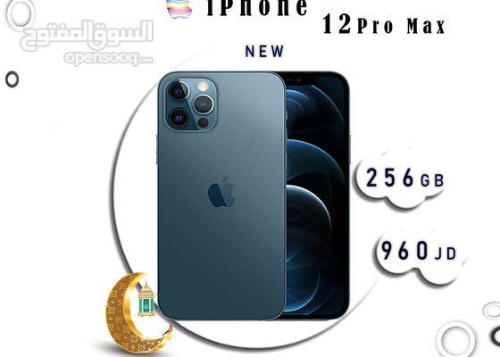 iPhone 12Pro Max 256G
