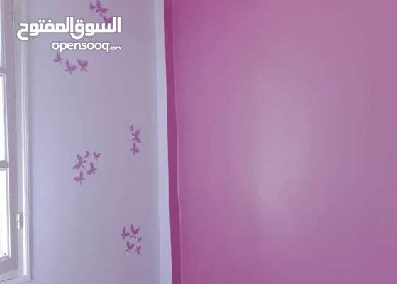 شقة من 4غرف بمدينة الصومعة البليدة