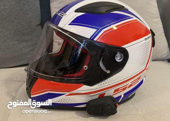 خوذة إل إس 2 - LS2 Helmet