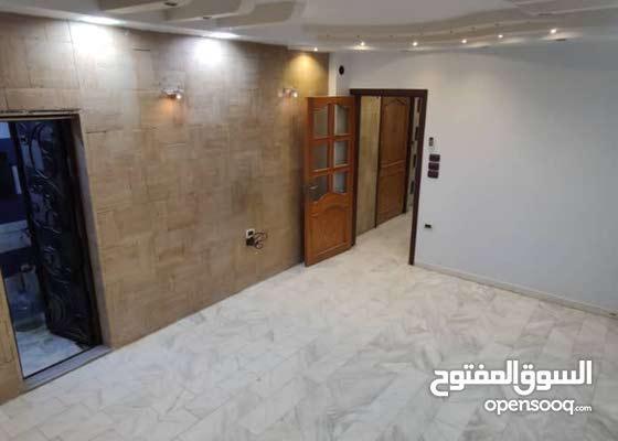 للبيع شقة في مساكن اشرفية صحنايا مقابل دار الحنان تنازل جمعية معلمين القنيطرة