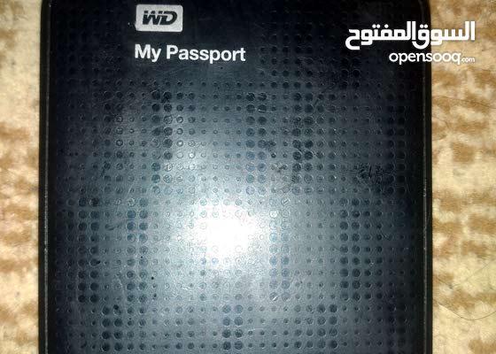هاردسك 500 جيجا Gaming Accessories Hard Disk Memory Used Salt Al Balqa 142090586 Opensooq