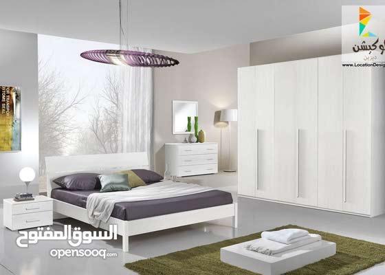 ارواع وارق واجواد انواع غرف النوم واقل الاسعار