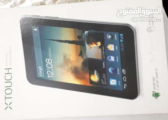 xtouch tablet android