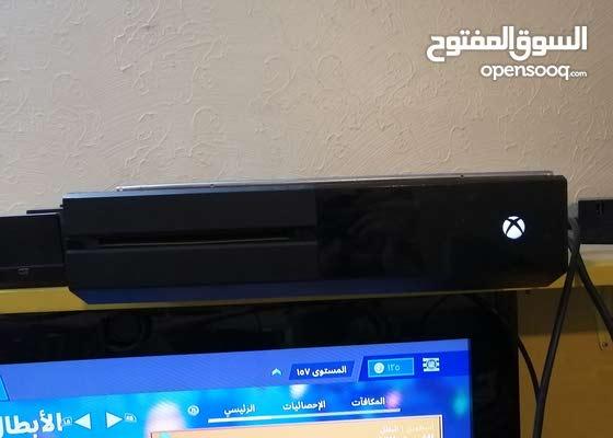 جهاز اكس بوكس 1 Xbox