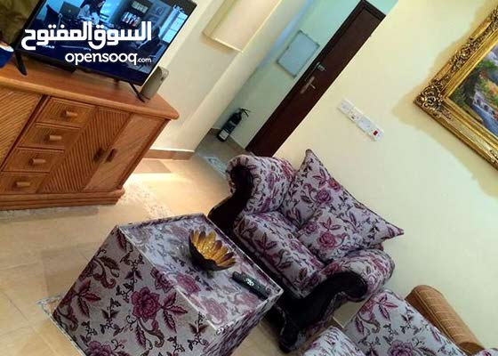 For rent a fully furnished apartment