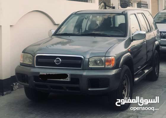 Nissan path 2005  Km:300k Price: 1250BD  Registration: june Mobile: 33705007