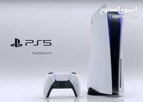 PlayStation PS5 Console