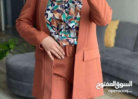 ميليا للازياء التركية