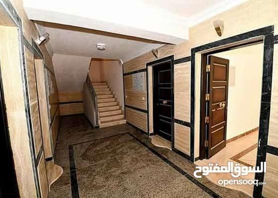 للبيع شقة بكمبوند سكن مصر الاندلس - التجمع الخامس