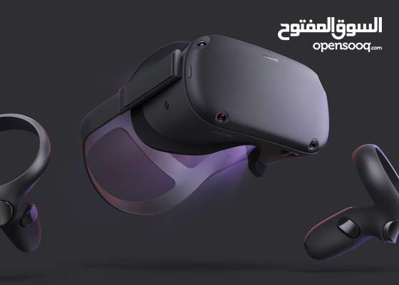 Oculus Quest 128 GB cleaned