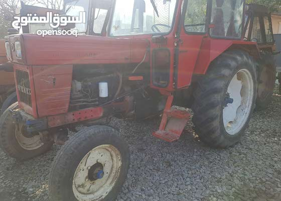 Used Tractor in Monufia is available for sale