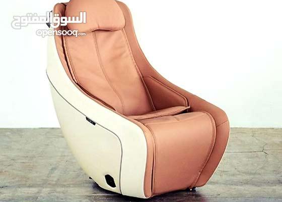 كرسي مساجMassage chair with bluetooth
