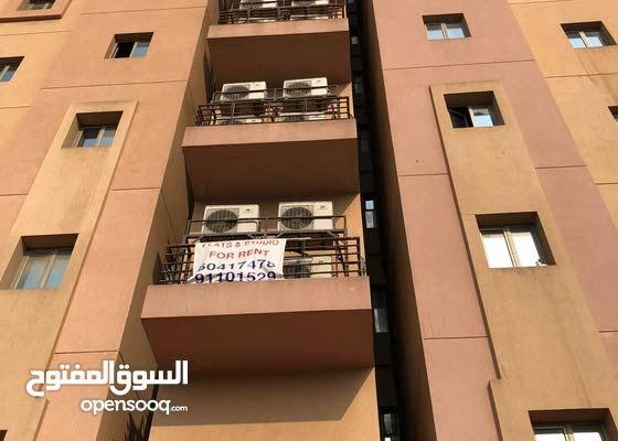 للابجار شقة غرفة وصالة بموقع مميز apartment for rent one hall and room
