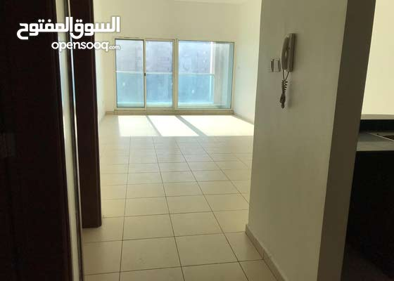 Spacious1 bedroom with  beautiful Sharjah For Rent In Ajman One Towers