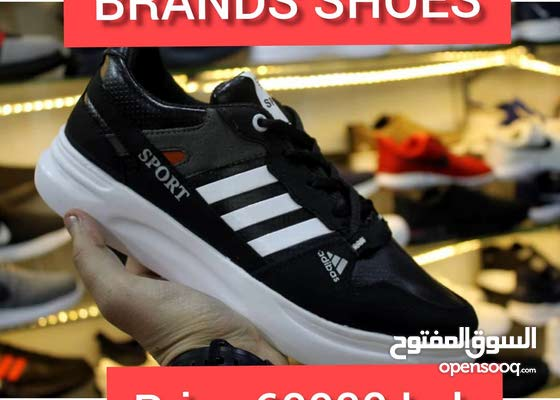 brand shoes