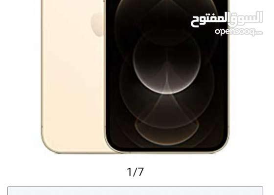 iphone 12 pro Max 128 GB 4800