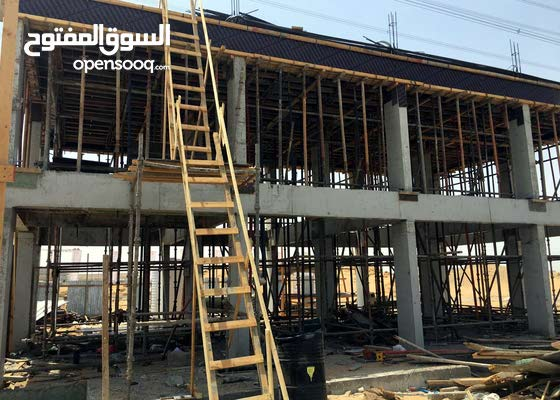 تملك ارض سكنية بأفضل موقع فى منطقة الياسمين على ش الحليو/ الزبير - عجمان KBH 055