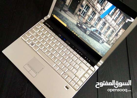 Dell XPS M