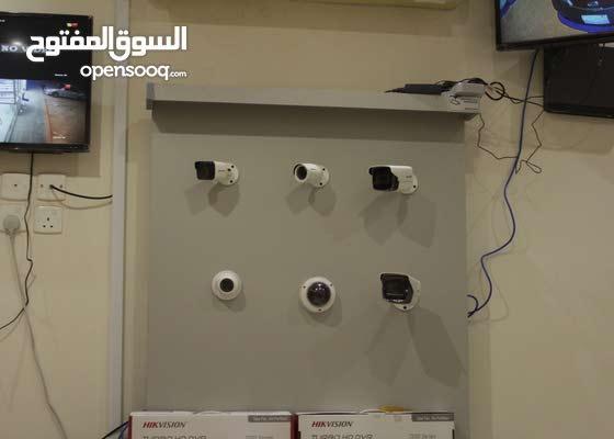 كاميرات مراقبة للشركات والموسسسسات والبيووووووووووت