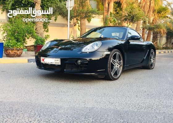 Porsche Cayman S 2008 For Sale Or Exchange