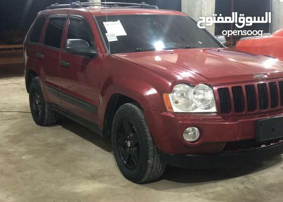 جيب شيخ زايد سيارات للبيع جيب جراند شيروكى بنغازي طابلينو 140602192 السوق المفتوح
