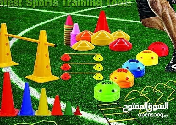 احدث ادوات التدريب العالمية