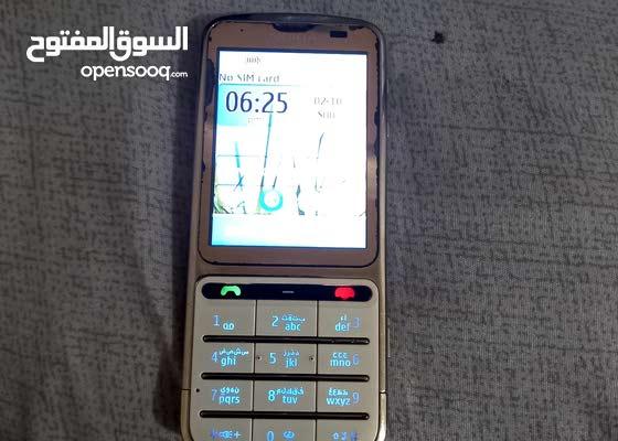 Nokia C3 01