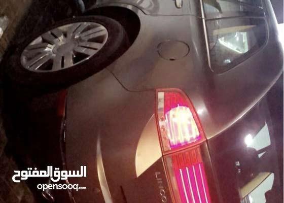 FOR SALE-LINCOLN-2009-GCC-17000very clean car)0544605555