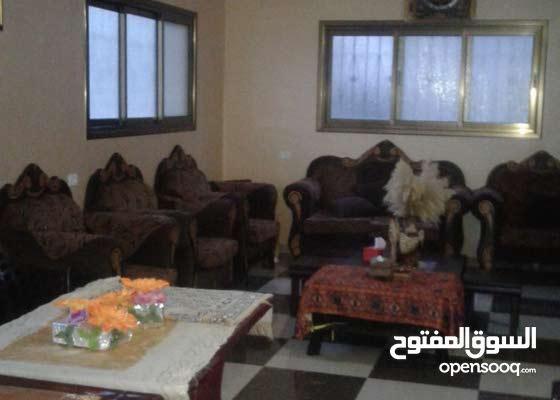 منزل من طابقين سوبر لوكس بدير البلح