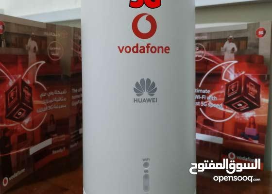 خطة Vodafone 5G Unlimited لألعاب أفضل