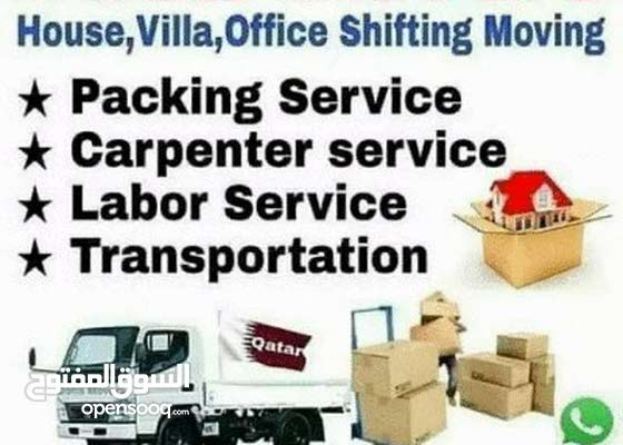 Qatar Movers & packers   Call & what's app:+97450407636  Furniture Di