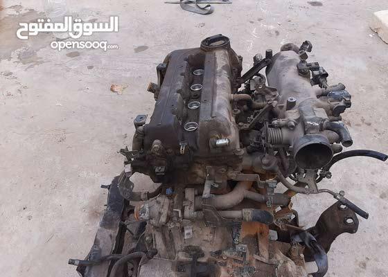 محرك سيارة سامسونج SM5للبيع
