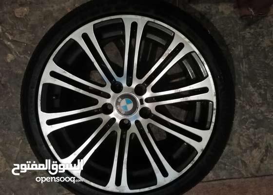 3 ديسكوات BMW 18