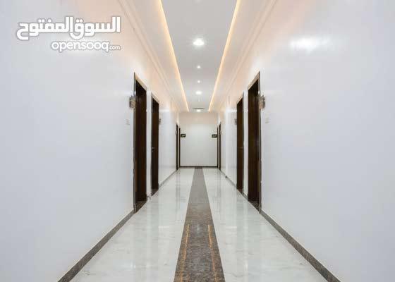 فلورز للشقق المفروشة حي طويق غرب الرياض
