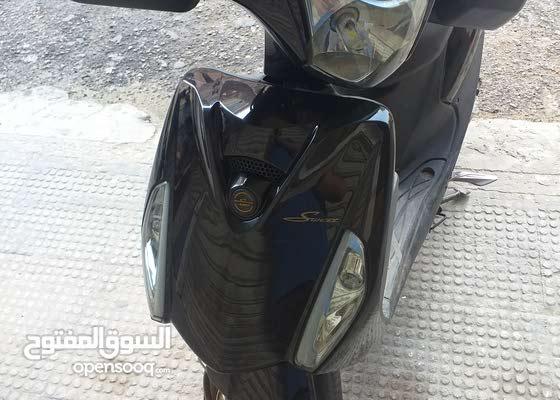 sweet 125cc