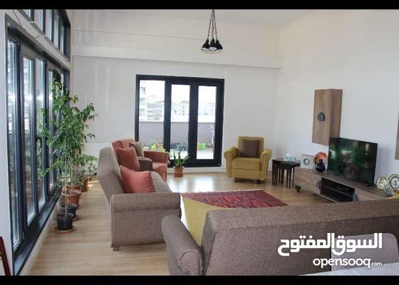 منزل مميز جدا للسكن ومناسب للحصول على الجنسية التركية بضمان حكومي